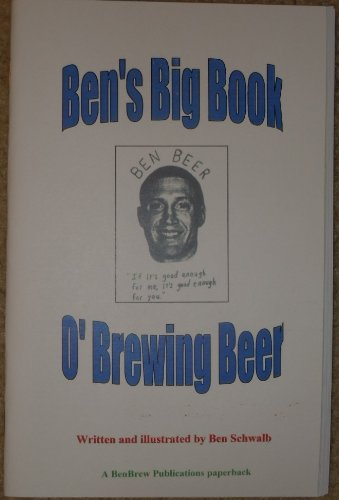 Bens Big Book O Brewing Beer