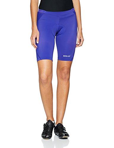 Pantaloncini blu Classic Donna Short Briko Lady wqaStq6