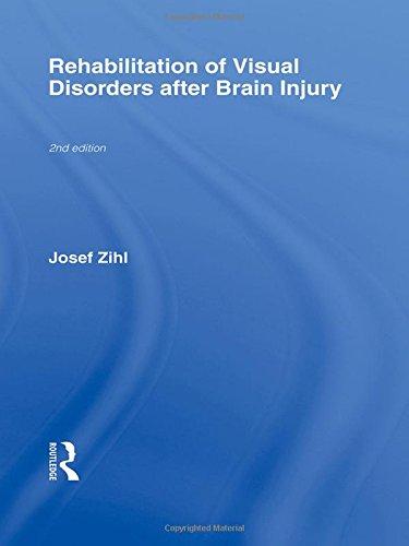 Rehabilitation of Visual Disorders After Brain Injury: 2nd Edition (Neuropsychological Rehabilitation: A Modular Handboo