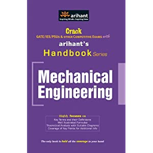 Handbook Series of Mechanical Engineering
