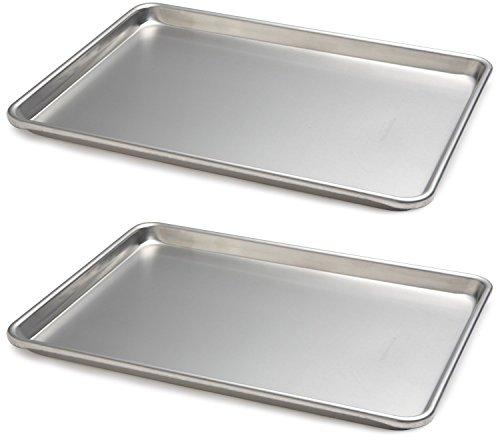 Top 10 Best Commercial Baking Pans Stainless Steel Best