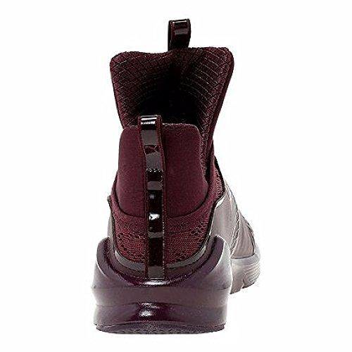 Plum Mujer Kurim Feroz Puma Red Winetasting Zapatos 02 qYgwz