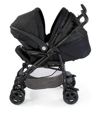 Mamas & Papas - Pliko Pramette - Mimi: Amazon.co.uk: Baby