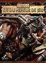 Warhammer - Jeu de Rôle - Kit du Meneur de Jeu par Warhammer