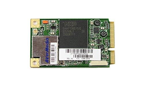 HP TOUCHSMART IQ500 Series TVT Hybrid DVB-T Analog Mini TV Tuner Card 5189-2978