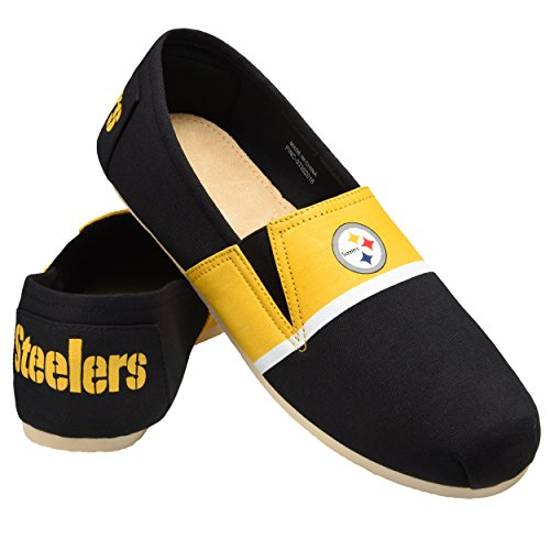 Steeler Shoes For Sale