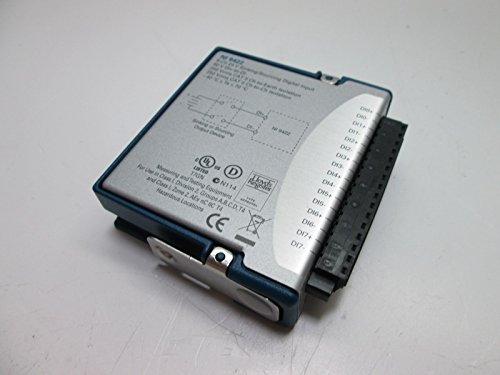 National Instruments Ni 9422 Digital Input Module  8 Channels  24V To 60V