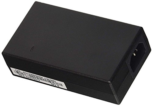Zebra Enterprise PWR-BGA12V50W0WW Power Supply Adaptor, Power Brick, AC/DC, 4.16A, 12V, 50W ()