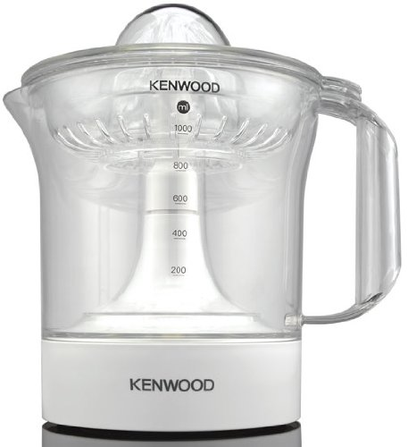 Bundle 2 Items: Kenwood je-280 Citrus Juicer, Acucraft Acupwr Plug Kit. WILL NOT WORK IN USA/CANADA OUTLETS, 220VOLT