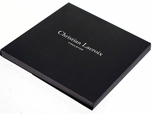 Donna Lacroix Christian Herboriterie Scialle Blu pzqqw6a