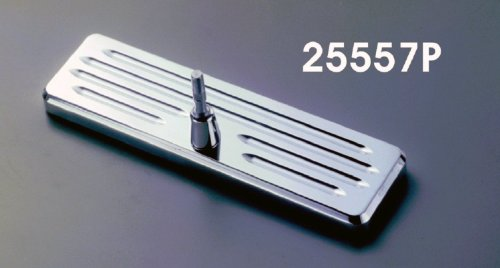 All Sales 25557P Polished Billet Aluminum 8