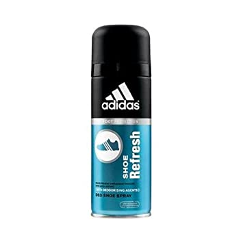 Adidas By Adidas Shoe Refresh Deodorant Shoe Spray 5 Oz