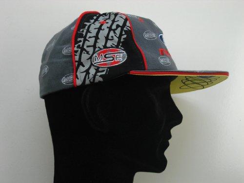 Ford Racing OMSE Grey Flex Fit Rally Cross Flat Peak Snapback Hat Cap - Buy  Online in UAE.  398e9289342