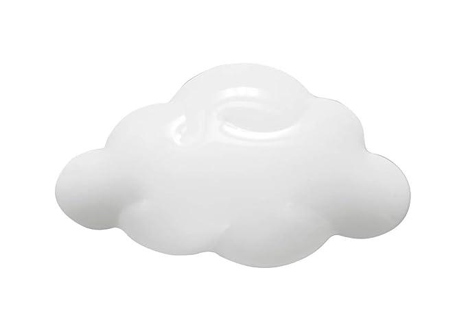 Plafoniere Con Lampadina A Vista : Plafoniera nuvola lampada da parete soffitto per camera cameretta