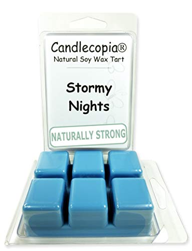 Candlecopia Stormy Nights Strongly