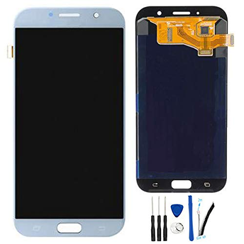 LCD Assembly Replacement for Galaxy A7 (2017) A720 A720F SM-A720F/DS/Galaxy A7 (2017) Duos 5.7
