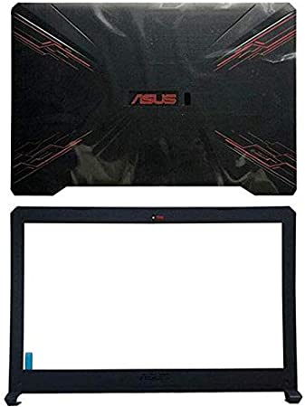 Laptop LCD Top Cover for ASUS FX504G FX504GE FX504GM FX504GD VER1 90NR00I1-R7A010 90NR00I2-R7A010