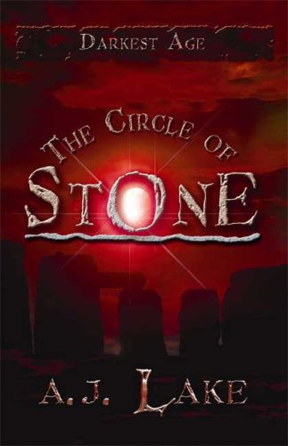 Download The Circle of Stone: The Darkest Age III pdf