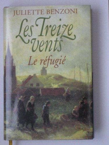 Le Réfugié (tome 2)