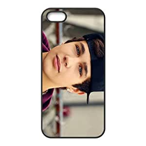 WWWE Hansome Man Hot Seller Stylish Hard Case For Iphone ipod touch4