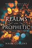 img - for Realms of the Prophetic: Keys to Unlock and Declare the Secrets of God book / textbook / text book