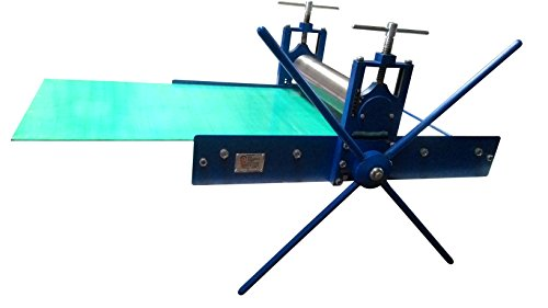 RAVI Etching Press for Professional-24''x36'' by Ravi