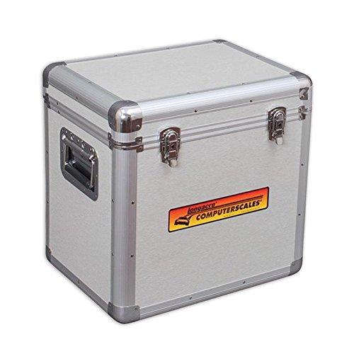 Longacre 52-72292 2.5in. Scale Storage Box