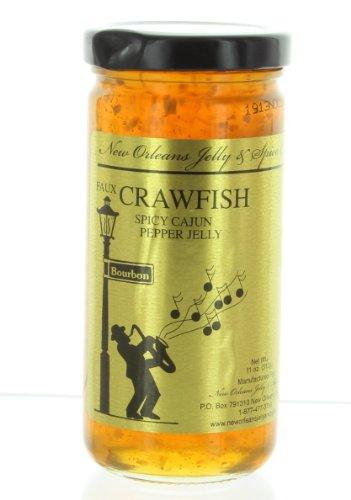 Crawfish Jelly - 7