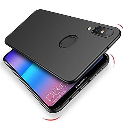 buy online cf477 88e15 SmartLike Back Cover for Huawei Nova 3: Amazon.in: Electronics