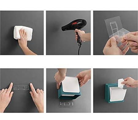 DXXMD Mini Bote de Basura Cocina Conveniente Bote de Basura Baño ...
