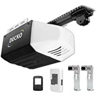 Decko 24000 1/2 HP Garage Door Opener