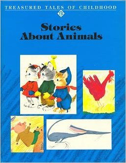 STORIES ABOUT (Stories About Animals)