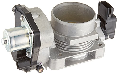 - Standard Motor Products S20020 Electronic Throttle Body
