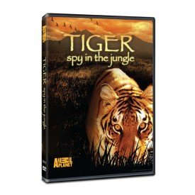 - Tiger ~ Spy in the Jungle