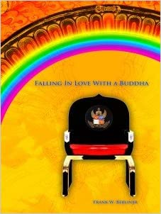 Book Falling in Love With a Buddha