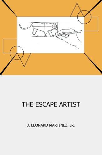 Read Online The Escape Artist pdf