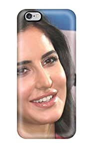 Defender Case With Nice Appearance (katrina Kaif Face Close Up) For iphone 6 4.7