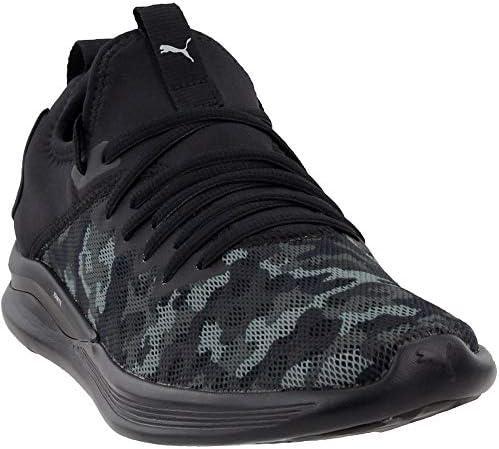 PUMA Mens Ignite Flash Camouflage Running Athletic Shoes,