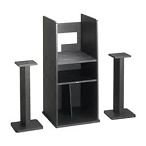 Amazon.com: TEAC clóset rack de rk-6300 y soportes para ...