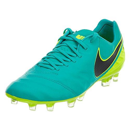Nike - Botas de fútbol - 819177-307 - tiempo legend vi fg - hombre - 44 1/2 Varios colores