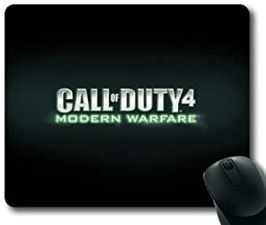 Call-of-Duty-Modern-Warfare-Logo Game Logo Mouse Pad, Rectangle Mousepad Designed by the Micase