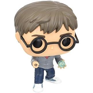 Funko - 32 - Pop - Harry Potter - Harry Potter avec La Prophétie