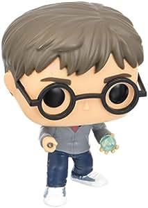 FunKo Harry con la Profecía, figura de vinilo, colección de POP, seria Harry Potter (10988)
