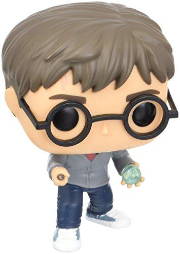 Funko Figura Coleccionable Pop Harry Potter Harry Prophecy Toy Figure
