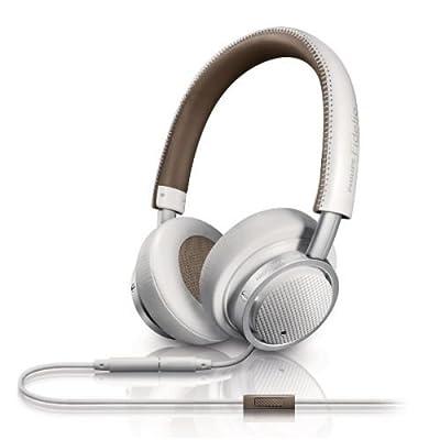 Philips M1 Philips Fidelio On-ear Headset