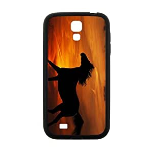 Glam Sunset Horse Hot Seller High Quality Case Cove For Samsung Galaxy S4