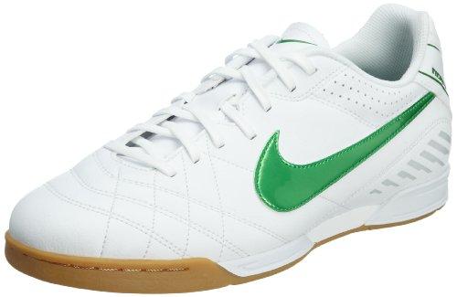 Nike Tiempo Natural IV IC - Weiß / Grün / Me