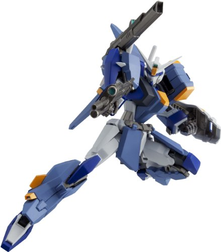 "Bandai Tamashii Nations #119 Duel Gundam Assault Shroud ""Gundam Seed"" - Robot Spirits"