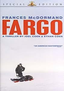 Fargo (Special Edition) (Bilingual) [Import]