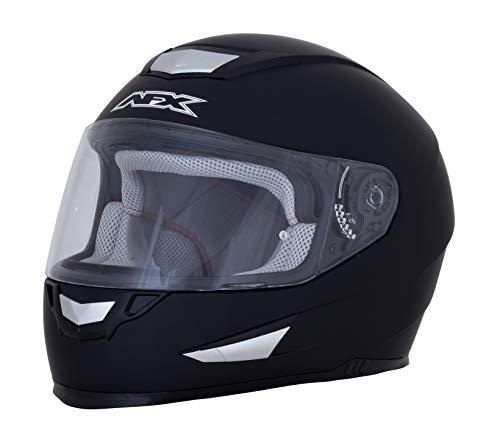 AFX FX-99 Full Face Helmet (Medim, Matte ()